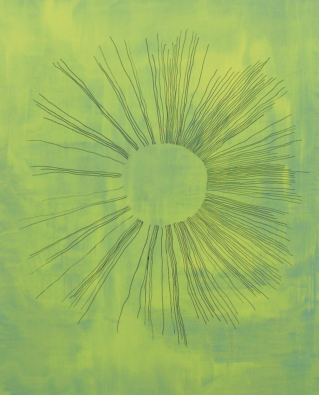 2009 - 2011 Sun | Liat Klein