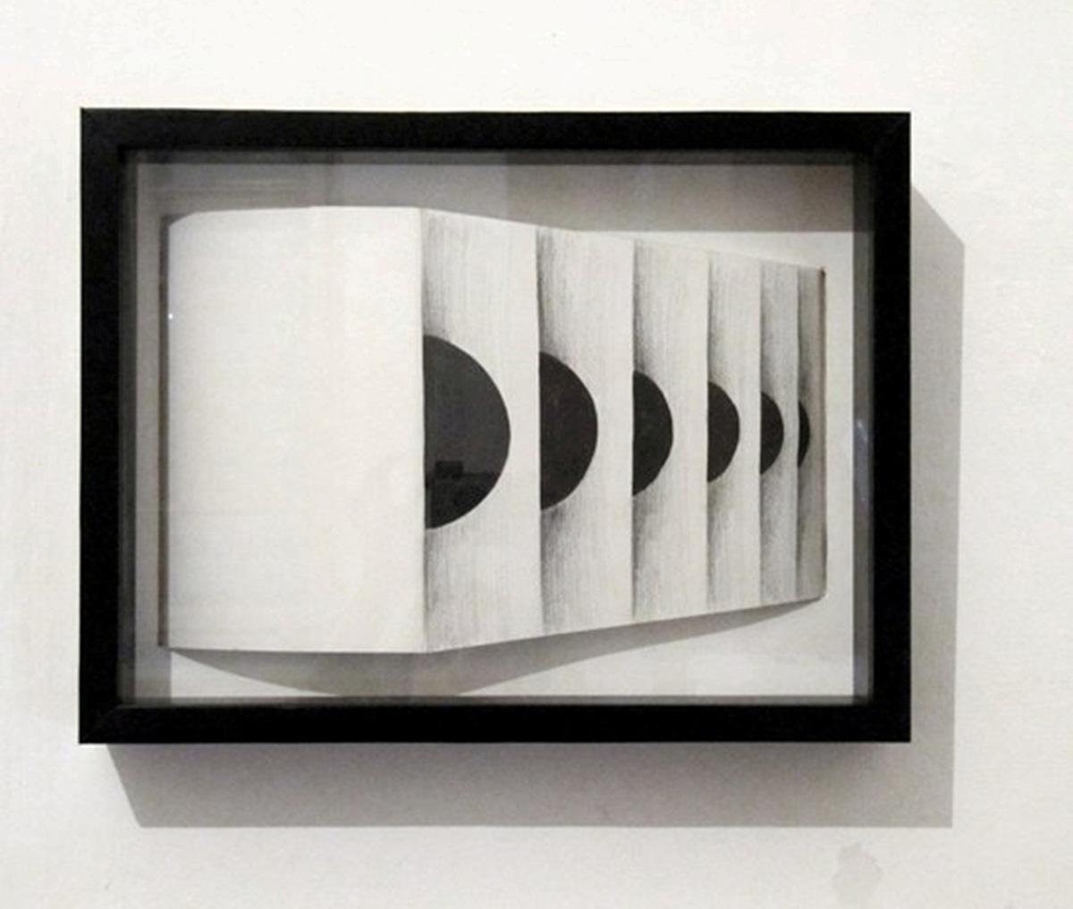 2012 - 2014 Black sunset | Liat Klein