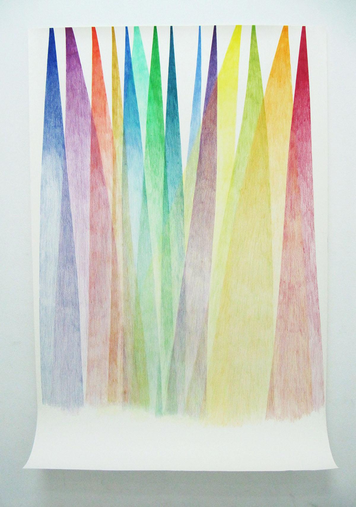 2012 - 2014 Lights | Liat Klein