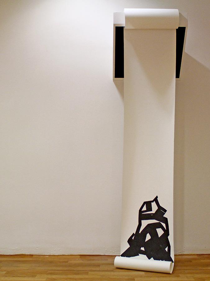2012 - 2014 Untitled 9 | Liat Klein