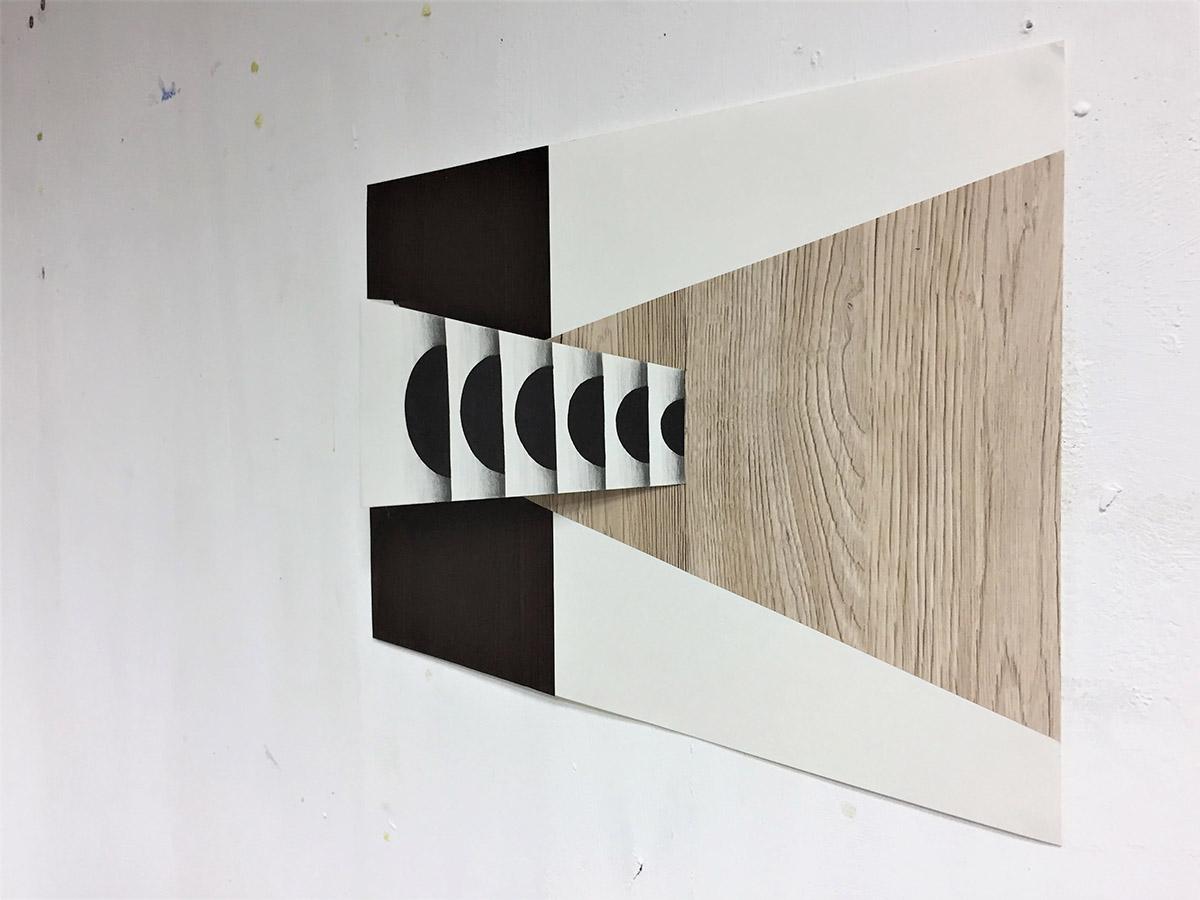 2017 Untitled | Liat Klein