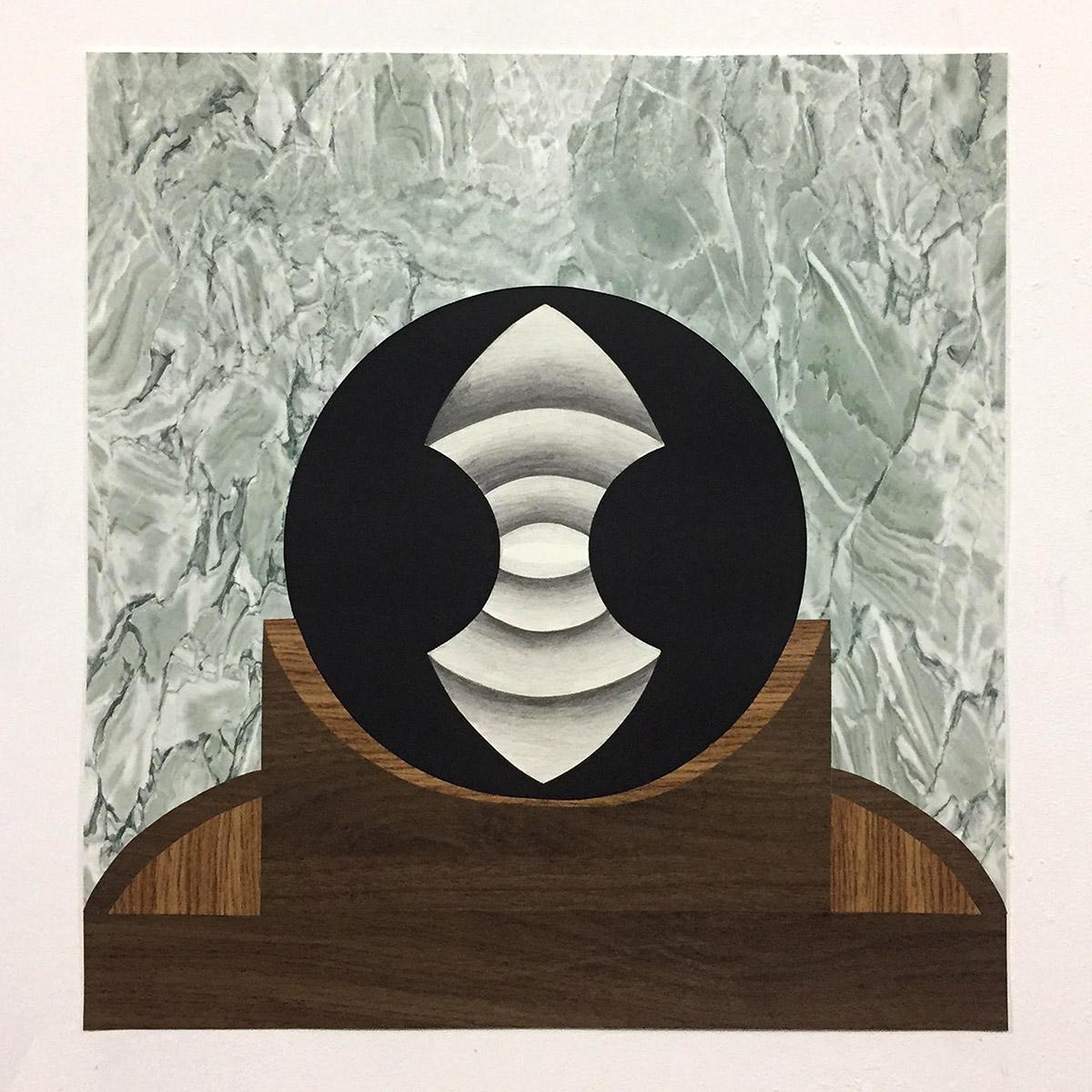 2017 Untitled 10 | Liat Klein