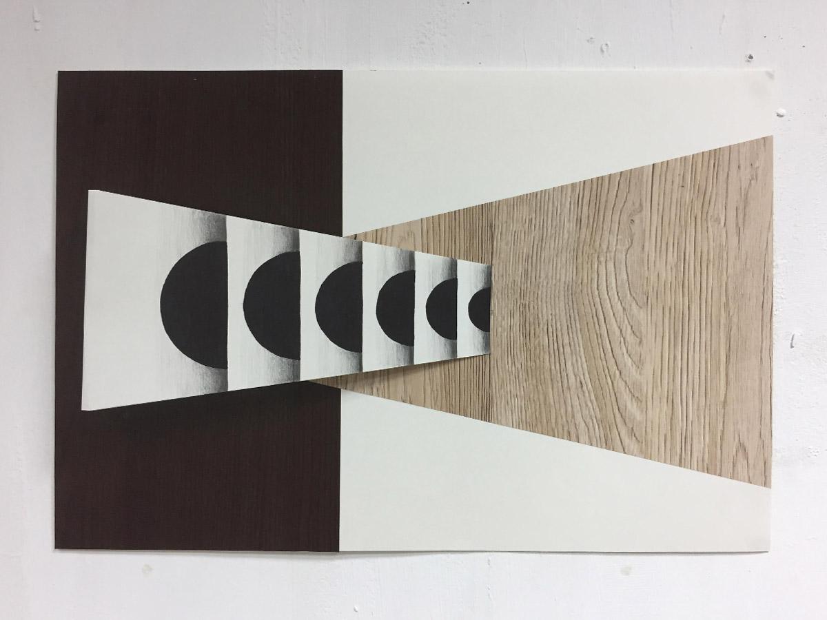 2017 Untitled 2 | Liat Klein