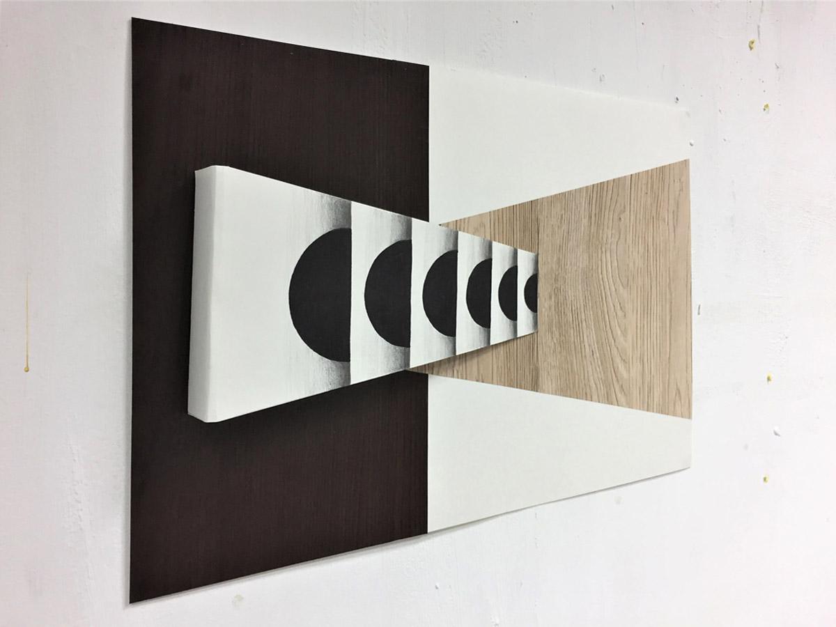 2017 Untitled 3 | Liat Klein