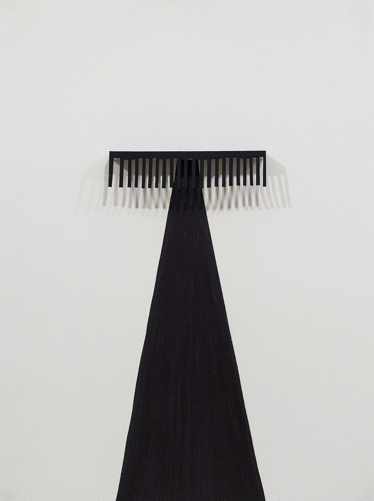 2017 Untitled 5 | Liat Klein