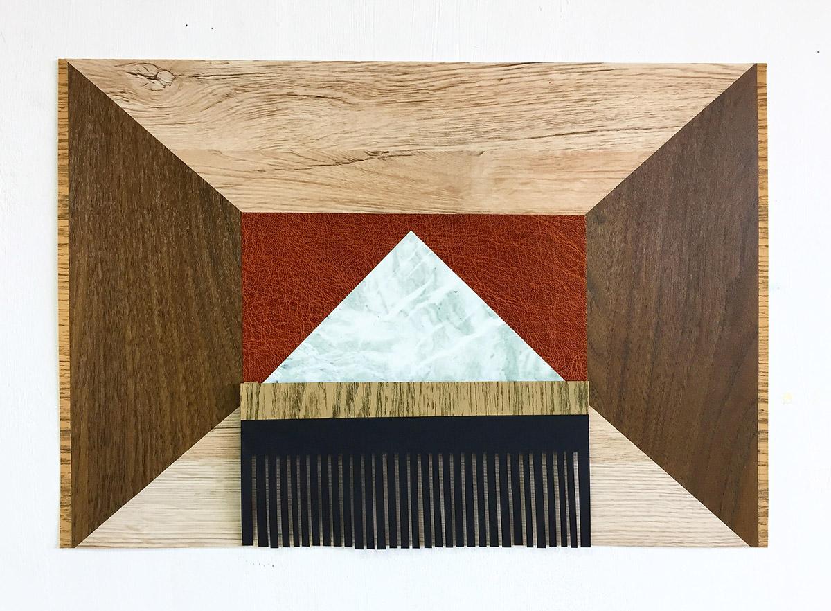 2017 Untitled 6 | Liat Klein