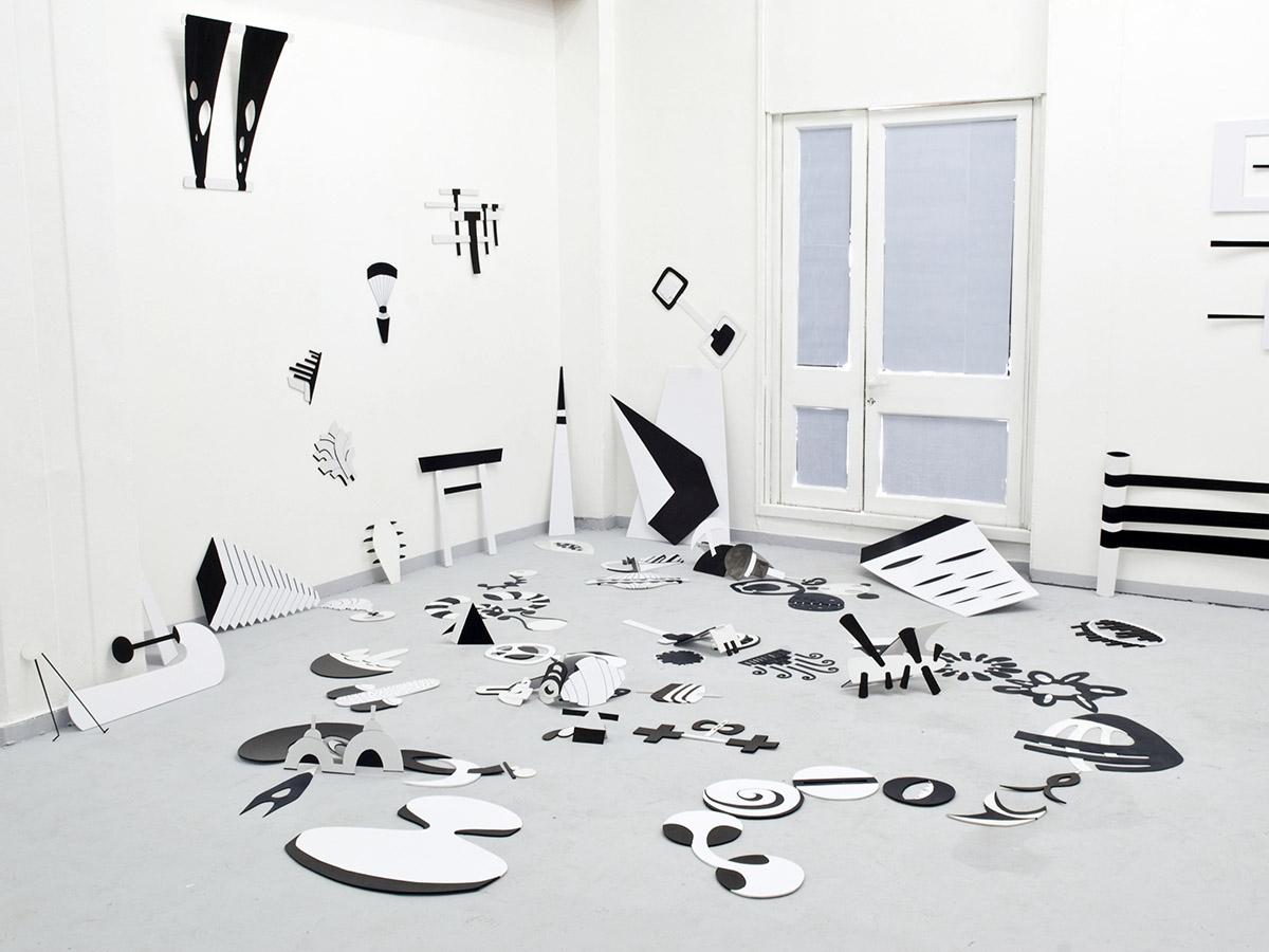 First Field 2 | Liat Klein