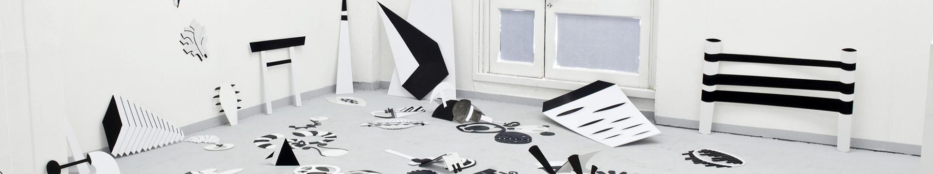 First Field Banner | Liat Klein