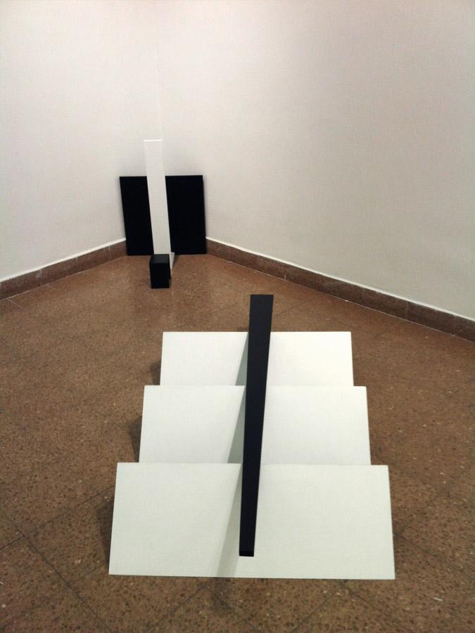 Second Field | Liat Klein